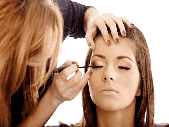 Formation maquillage bruxelles